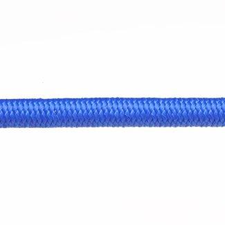 """Novabraid Shock Cord 1/4"""" Blue      SC#151B"""