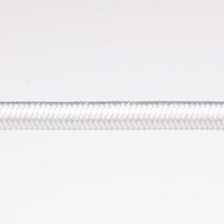 """Novabraid Shock Cord 3/8"""" White"""