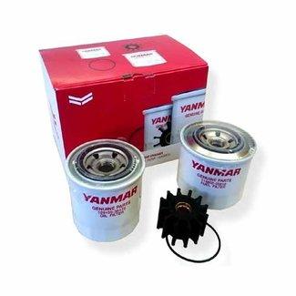 Yanmar Maintenance Kit 3JH5/4JH4AE/4JH5E
