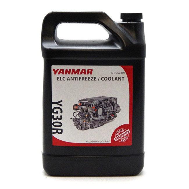 Yanmar Antifreeze Premix Gal.