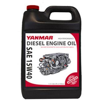 Yanmar Oil 15W40 Gal