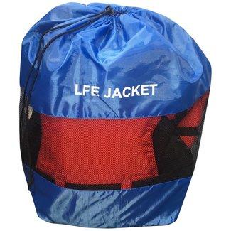 Brewers Marine Supply Lifejacket 4pk with Bag PFD