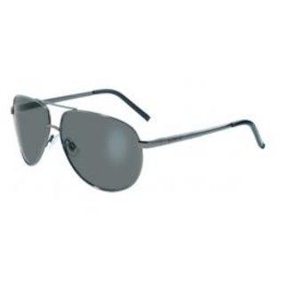 Bluewater Sunglasses Airforce Gun Gr & Sil Gr