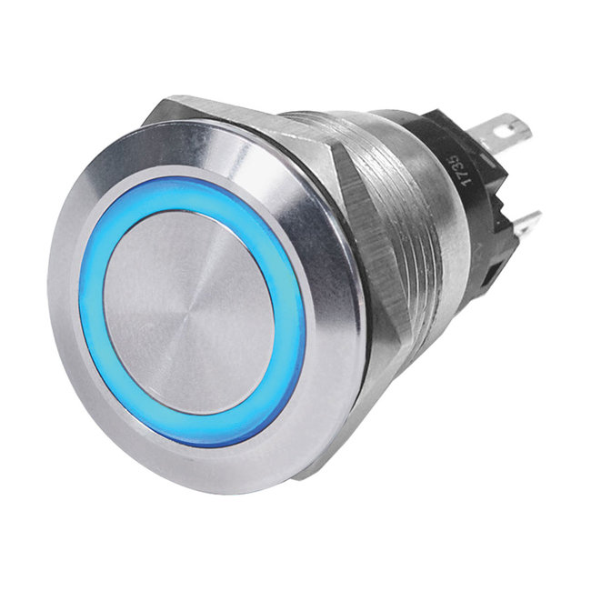 Blue Seas Blue On-Off Switch SS/10A