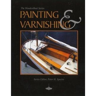 Painting & Varnishing Book