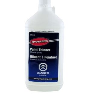 Dynamic Paint Thinner 946 ml