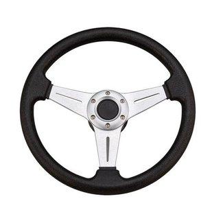Victory Steering Wheel Silver
