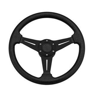 Victory Steering Wheel Black