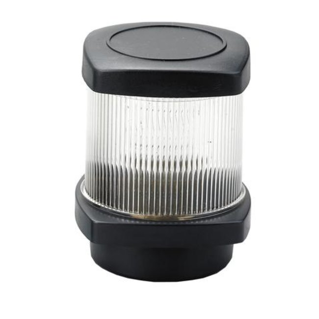 """Victory Anchor Light Clear Lens 4-5/16""""H LED"""