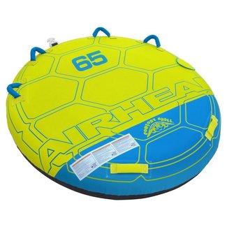 Air Head Cool Island Inflatable
