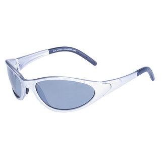 Bluewater Sunglass Pl Venice Silver Frame