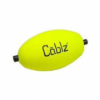 Cablz Cablz Floatz Yellow