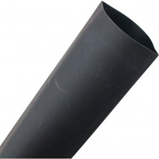 Electrical Accessory Heat Shrink Blk 1/2 4'