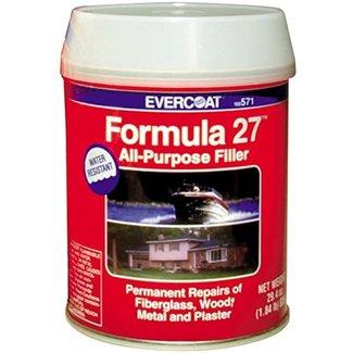 Evercoat Formula 27 All-Purpose Filler