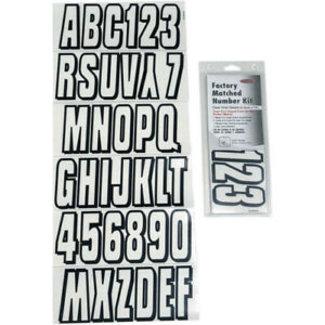 Hardline Series 320 Clear
