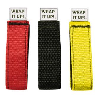 Kwik Tek Wrap It Up Velcro Ties