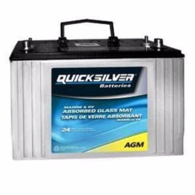 Deka Batteries Battery AGM GP31 200 Rc