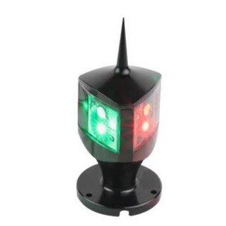 Lunasea Navlight Tri/Anchor/Stobe LED