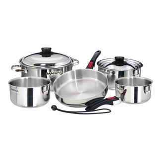 Magma Magma Nesting Cookware Induction