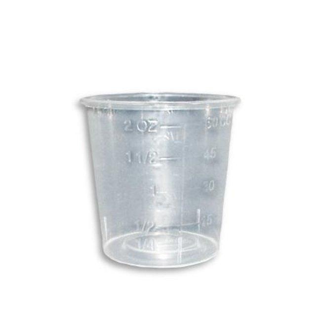 Noah's 2 oz Mix n Measure Container