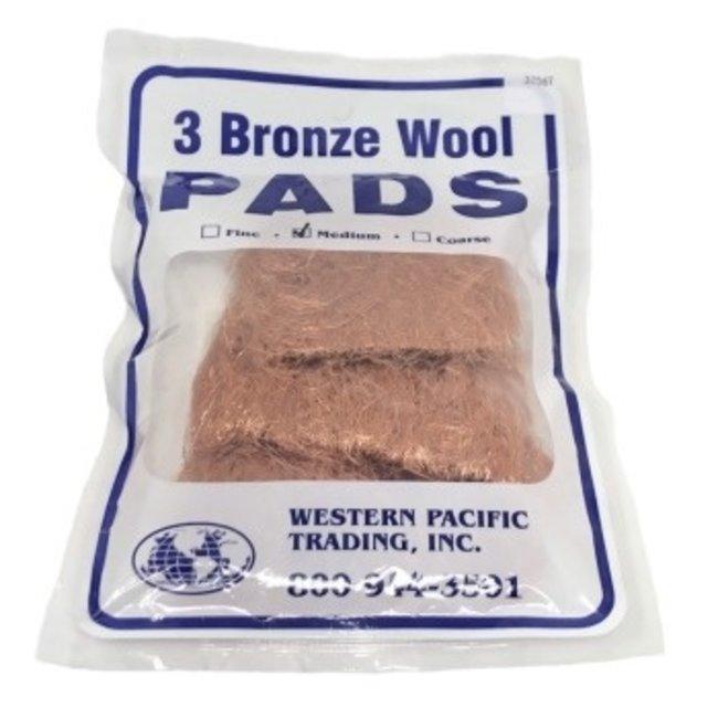 Noah's Bronze Wool Medium