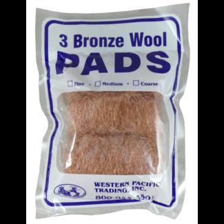 Noah's Bronze Wool Coarse