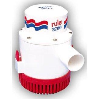 Rule Bilge Pump 3700