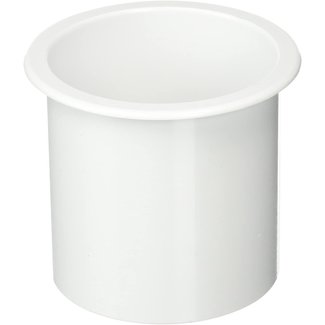 Sea-Dog Cup Holder White