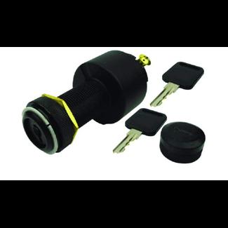 Seachoice 4 Position Starter Switch