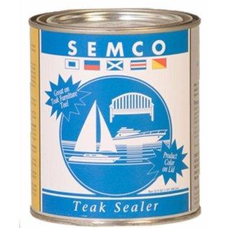 Semco Semco Teak Sealer Natural Quart