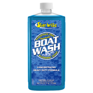 Starbrite Starbrite Boat Wash 16oz