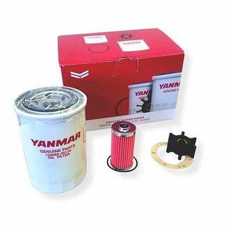 Yanmar Maintenance Kit 3HM