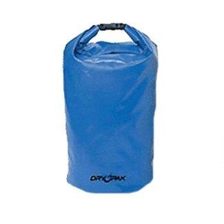 Brewers Marine Supply Dry Bag Blue 11-1/2 x 19