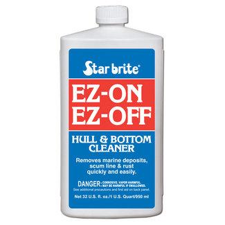 Starbrite EZ-ON-EZ-OFF Bottom Cleaner
