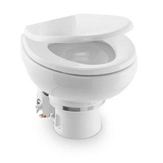 Sealand Sealand Orbit Electric Head Raw Water Flush