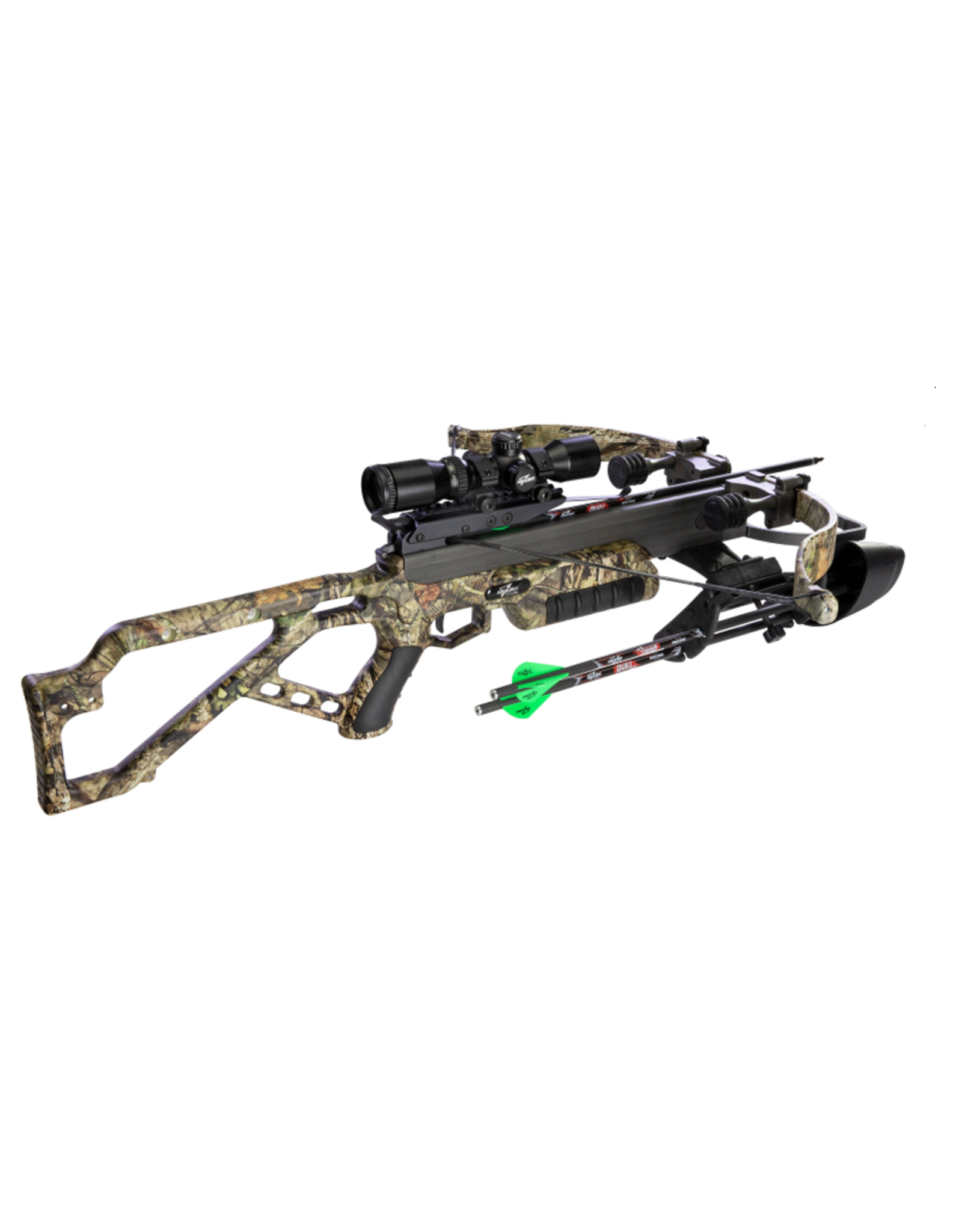 Excalibur Crossbows EXCALIBUR MAG 340 CROSSBOW PKG #E74132