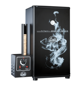 BRADLEY ORIGINAL  4 RACK ELECTRIC SMOKER