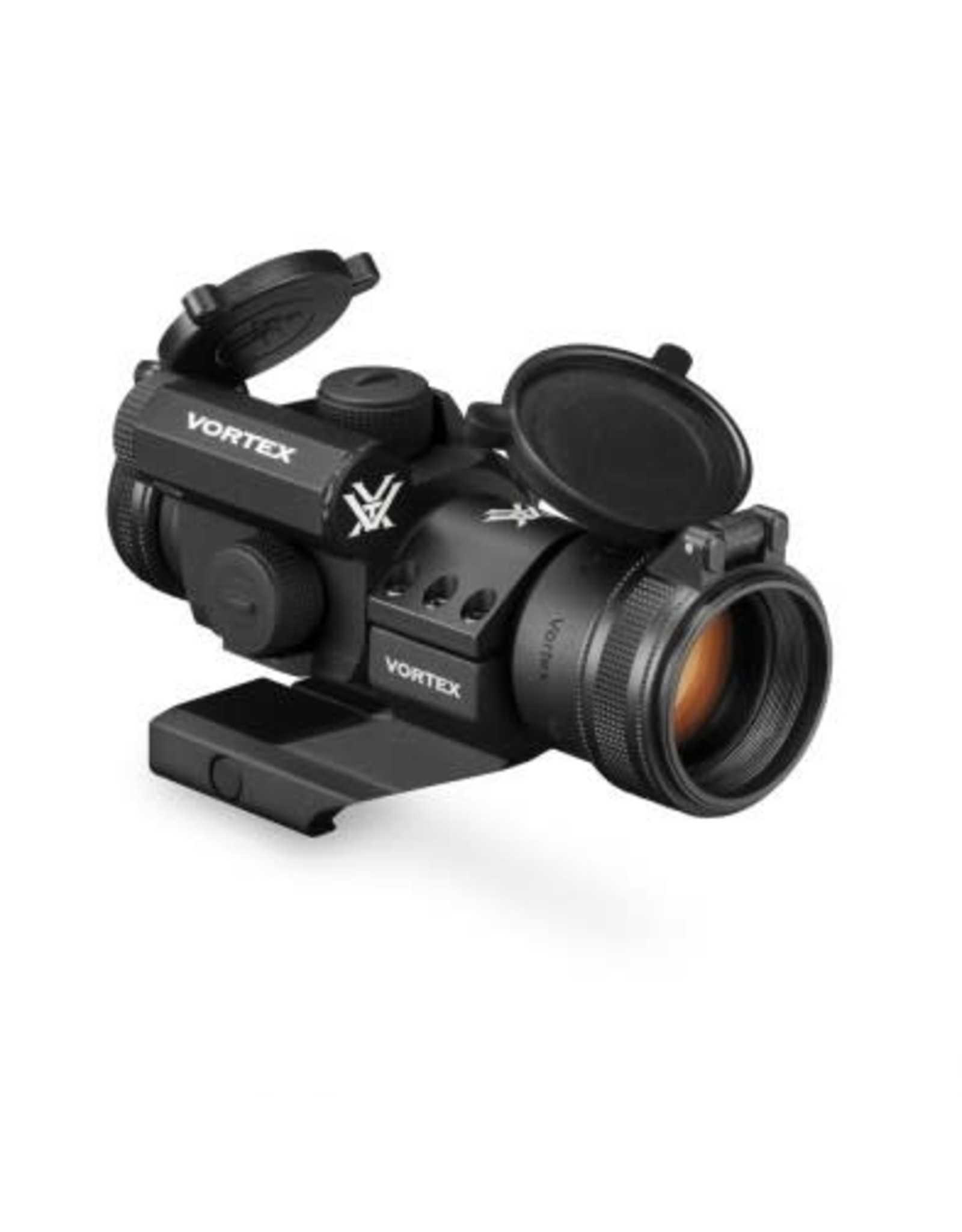 Vortex Optics VORTEX STRIKEFIRE II RED DOT 4 MOA RED/GREEN DOT VT-SF-RG-501