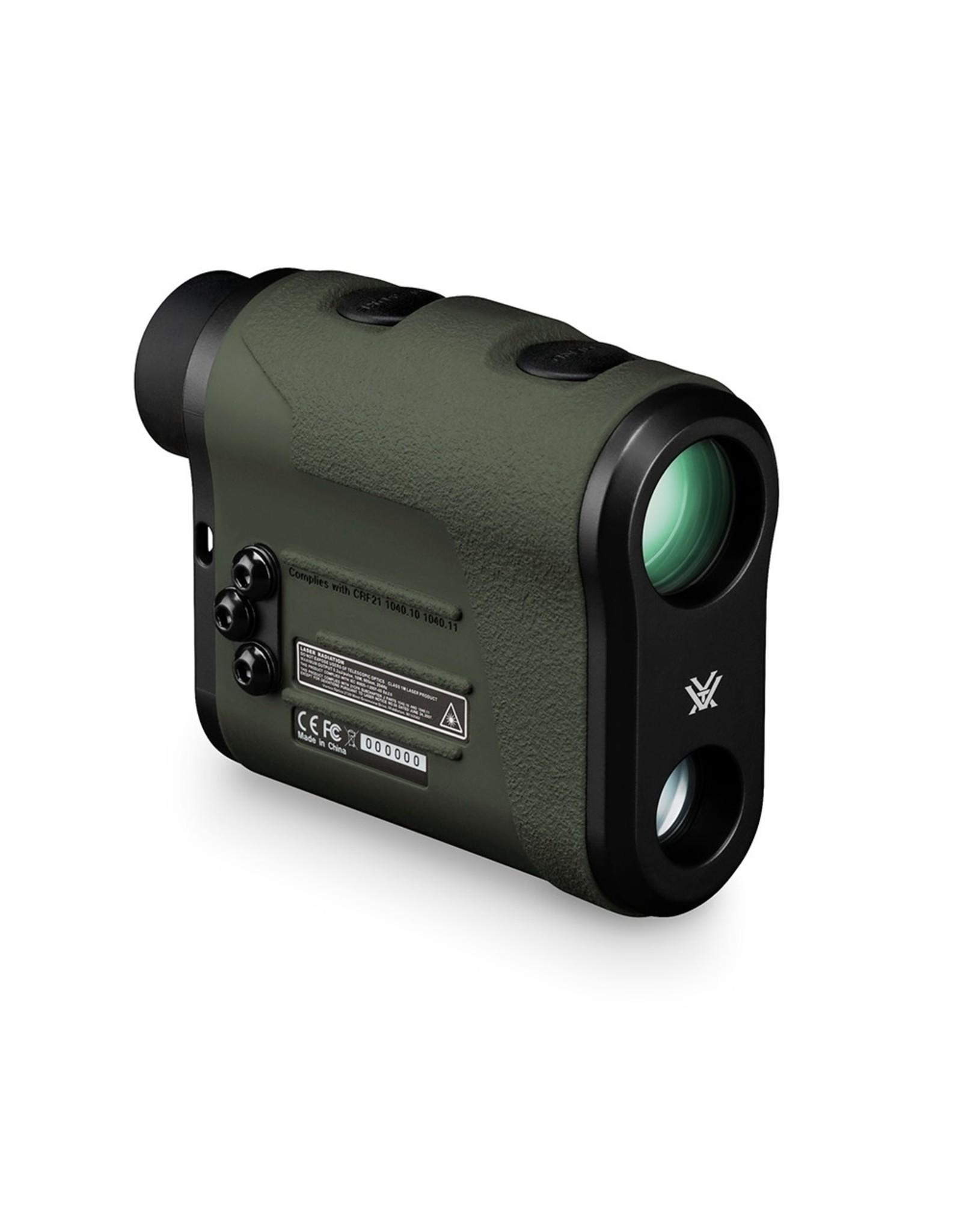 Vortex Optics VORTEX RANGER 1800 LASER RANGEFINDER VT-RRF-181