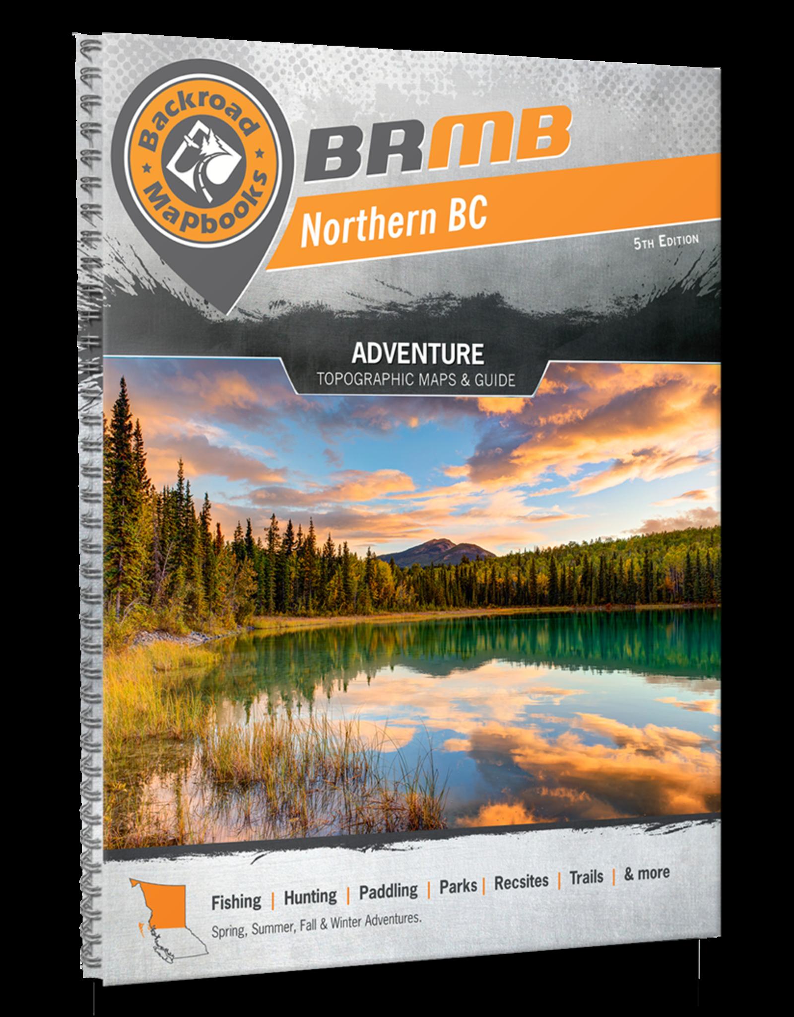 BRMB - NORTHERN BC 5TH EDITION #NOBC
