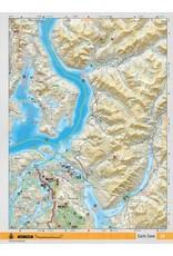 BACKROAD MAPBOOKS BRMB - VCBC 20 - EARLS COVE