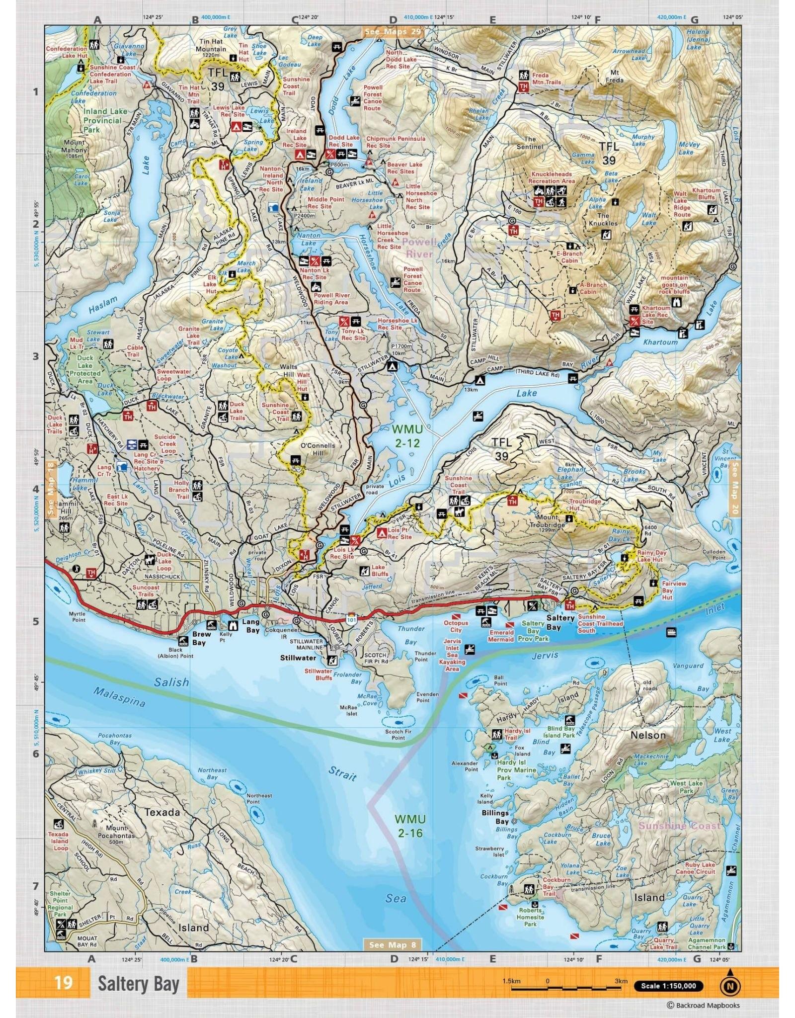 BRMB - TOPO MAP (VCBC-19-SALTERY BAY)