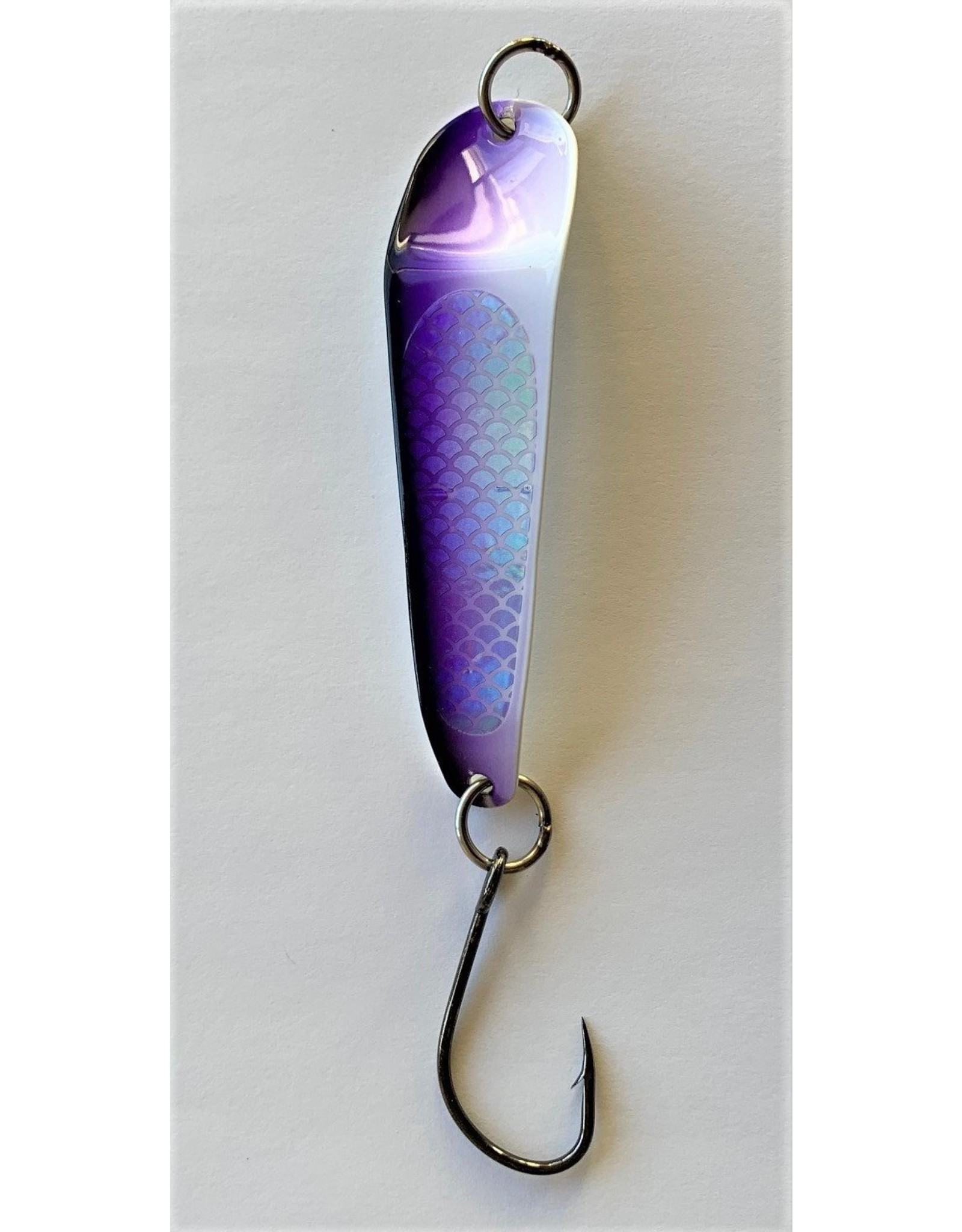 SPIRIT LURES LOONY SPOON - SIZE #3