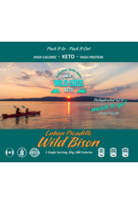 WILD EDGE KETO LTD WILD EDGE BACKPACKING MEALS