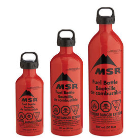 MSR MSR FUEL BOTTLES