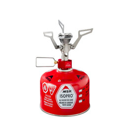 MSR POCKET ROCKET 2 CAMP STOVE