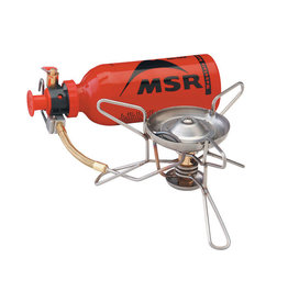 MSR MSR WHISPERLITE LIQUID-FUEL STOVE