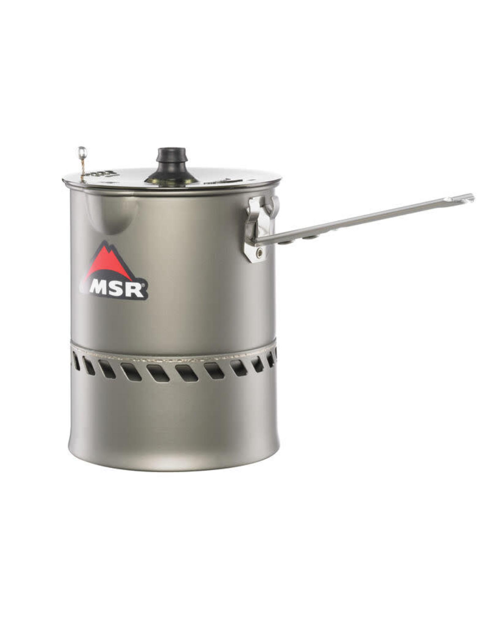MSR MSR REACTOR 1.0L POT 06900