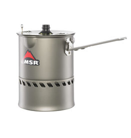 MSR MSR REACTOR 1.0L POT