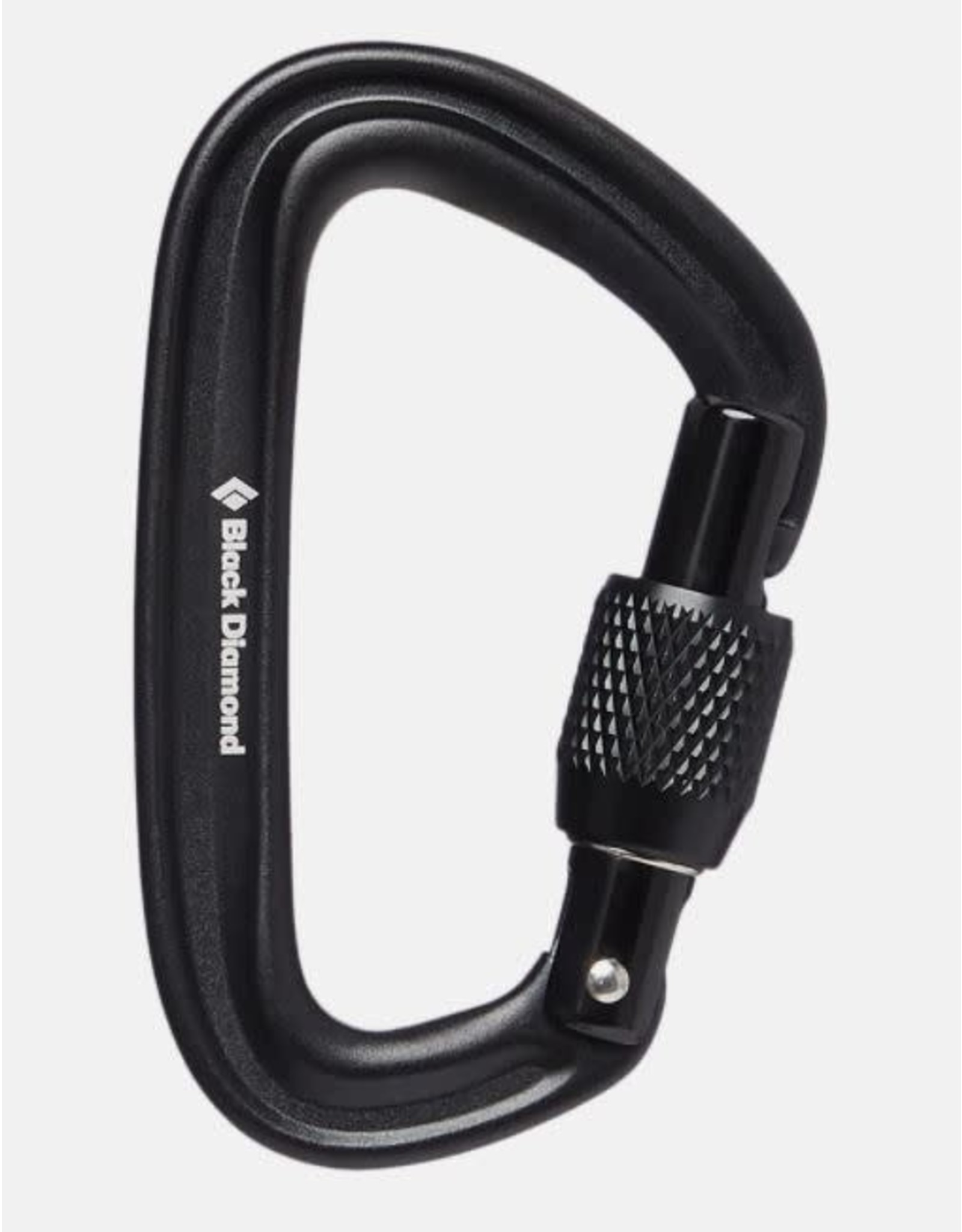 BLACK DIAMOND BLACK DIAMOND LITEFORGE SCREWGATE CARABINER